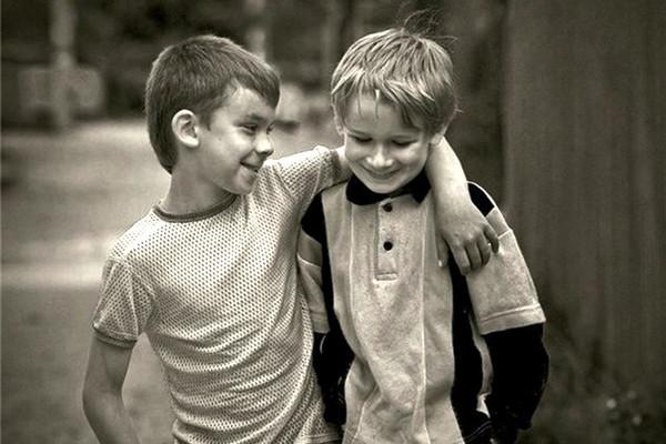 Песни о дружбе