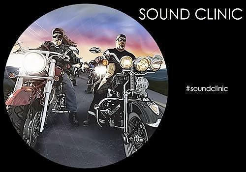 Soundclinic - RoadTrip (2016)