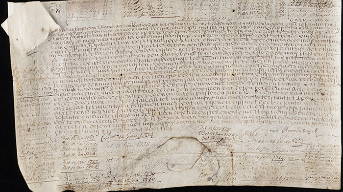 Облигация 17 века, по которой до сих пор получают проценты длиннопост, новости, ценные бумаги, облигация, Йельский университет